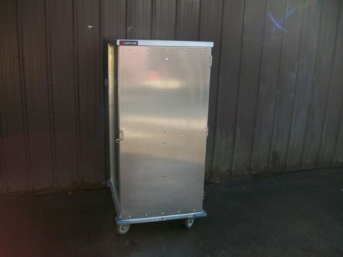 NEW CRES COR TRANSPORT FOOD CATERING CABINET 3/4 SIZE ADJUSTABLE RACKS