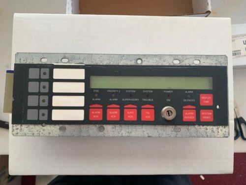 SIMPLEX 4603-9101 LCD ANNUNICATOR