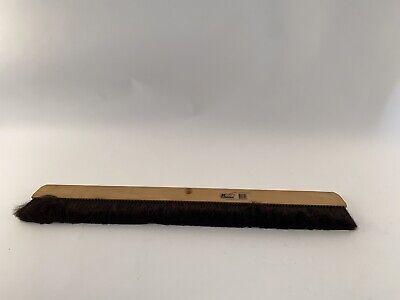 Kaft Tool Co. Cc194-01 Horse Hair Cement Finisher 36 Broom Head Cement Sweep
