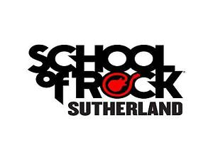SCHOOL OF ROCK SUTHERLAND Sutherland Sutherland Area Preview