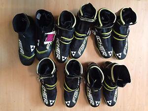 Fischer Carbonlite Boots