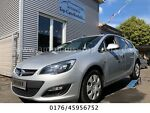 Opel Astra 1.4 Sports Tourer Cool & Sound aus 1.HAND