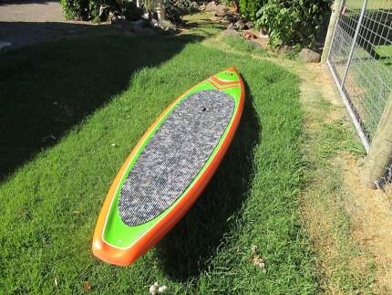 stand up paddle board (board bag included)