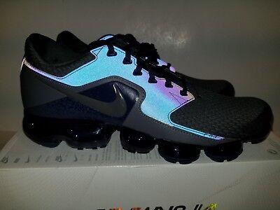 35925f092bc Nike Air Vapormax R Running Shoes Midnight Fog AJ4469-002 Men s NEW