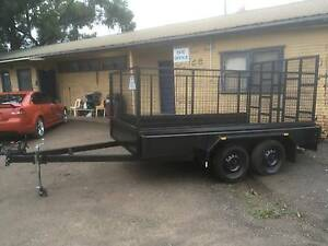 TRAILER 11 X 6 NEW 2017 MODEL Holt Belconnen Area Preview