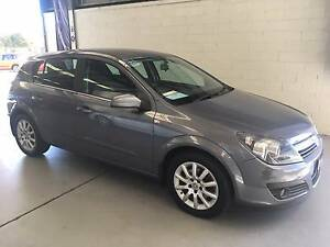 2006 Holden Astra TURBO DIESEL CDTi Hatchback Belmont Belmont Area Preview