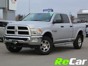 2017 RAM 2500 SLT DIESEL | SAVE $27,532 VS NEW