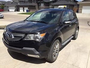2009 Acura MDX unlimited