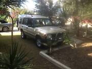 1998 Land Rover Discovery High Wycombe Kalamunda Area Preview