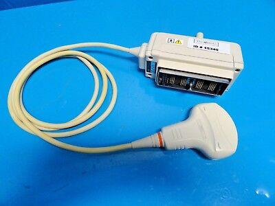 Aloka Ust-990-5 Convex Array Transducer For Ssd-2000 3500 5000 550015340