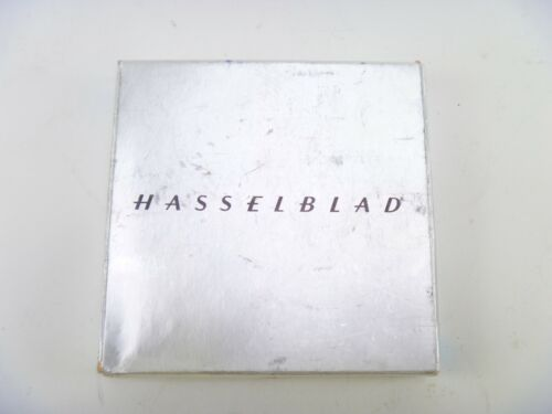 Hasselblad Gelatin Filter Holder in OEM Box with Case, in Excellent Condition.