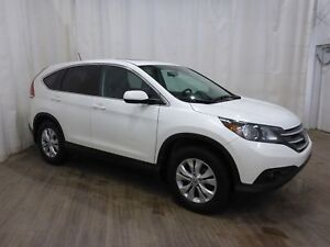 2014 Honda CR-V EX-L Leather Bluetooth Sunroof