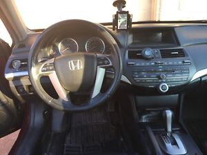 Honda Accord  EXL mint condition very low KM