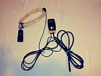 Welch Allyn 49003 Headlight W 79003 Power Supply