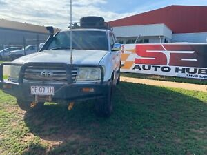 SALE💯Land Cruiser 105 series Coconut Grove Darwin City Preview