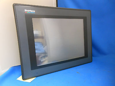 Proface Digital Graphic Panel Gp 570-tc31-24v 24 Volt 50 Watt