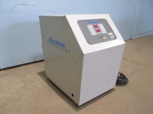 """AQUATHERM - THERMAL CARE"" HEAVY DUTY INDUSTRIAL MOLD TEMPERATURE CONTROL"