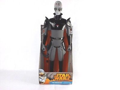Star Wars Rebels The Inquisitor 19 inch With