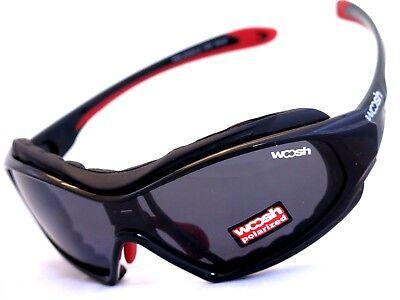 Radbrillen Ravs Radbrille Sportbrille Fahrradbrille Schutzbrille  Kontrastverstärkt