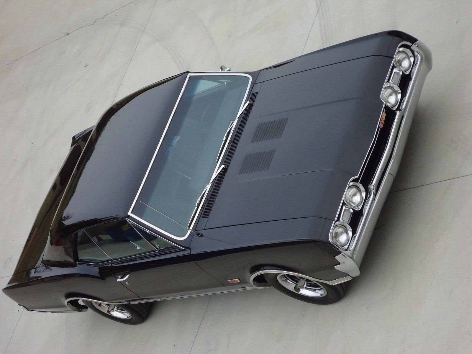 Image 4 of 1967 Oldsmobile 442…