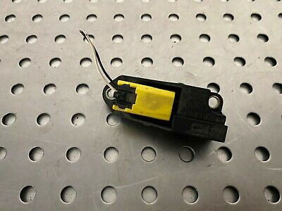 Sensor Airbag Crashsensor Airbagsensor Sitz Skoda 600909606 5WK42895