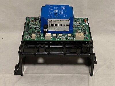 Ge Wind Turbine Pitch Battery Charger Sub Assembly 151x233dd01sa1r 8 - Likenew