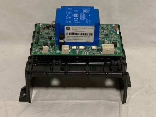 GE Wind Turbine Pitch Battery Charger Sub Assembly 151X233DD01SA1R 8