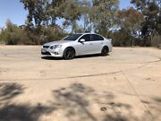 Up for swap    Ford  limited edition fg xr6  Adelaide CBD Adelaide City Preview