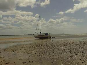 Catamaran-GYPSEA Dundowran Fraser Coast Preview