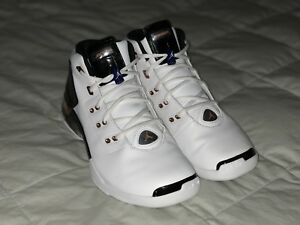 ORIGINAL AIR JORDAN XVII BRAND NEW WITH BOX