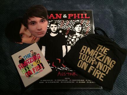 Dan and Phil Bundle
