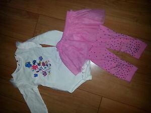 18 months outfit