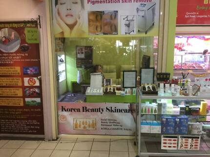 BEAUTY OF NATURE SHOP FOR SALE