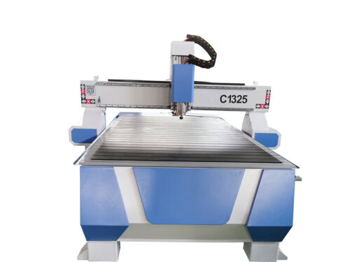 OEM 3KW Wood CNC Router Engraving Drilling Machine Water Cooling 8ft*4ft 1325