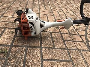 Honda lawnmower stihl whippersnapper East Hills Bankstown Area Preview