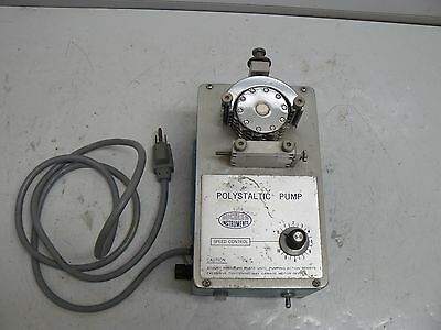 Buchler Polystaltic Pump