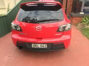 Mazda 3 mps sports pack  Liverpool Liverpool Area Preview