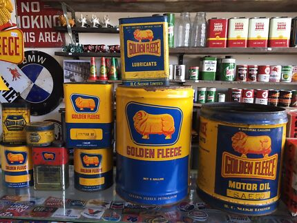 Wanted: Petrol, Oil, Gas, Service Station Collectibles, Memorabilia
