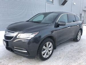 2014 Acura MDX NAVI Navigation Package