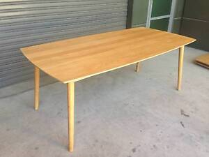 Freedom Klarkson Extension Dining Table 200/300x100cm Homebush West Strathfield Area Preview
