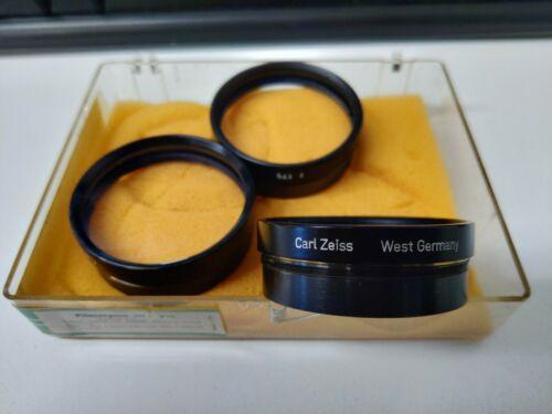 Carl Zeiss F 175 Lens