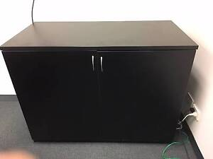 Black Cabinet - Urgent sale Hurstville Hurstville Area Preview