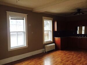 Studio 1 large bedroom apartment $575/ month