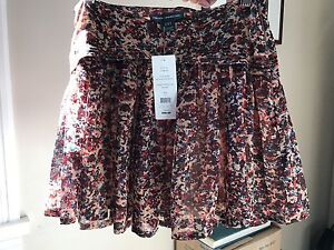 Miniskirt - French Connection - size 4  - New