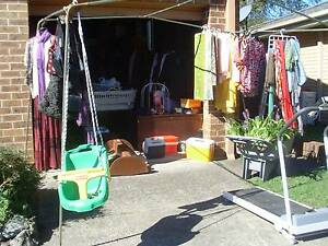 4-11 September GARAGE SALE Ongoing ANITA CRESCENT Port Macquarie Port Macquarie Port Macquarie City Preview