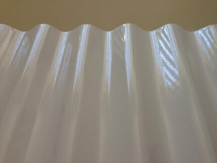 CORRUGATED ROOF SHEET -DOUBLE SIDED COLORBOND 0.42BMT GLOSS U/S Campbelltown Campbelltown Area Preview