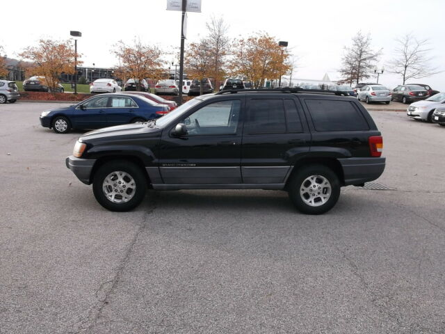 2000 Jeep Grand Cherokee  For Sale