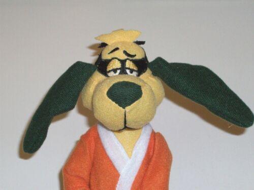 Hong Kong Phooey - Hanna Barbera - Plush
