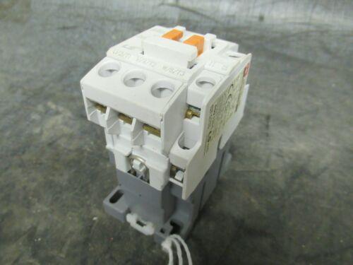 30 AMP LS CONTACTOR GMC-18 GMC(D)-18 600 VAC COIL: 480 VOLTS **WARRANTY**