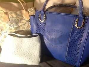 BAG COLLECTION Lot 9